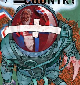 IMAGE COMICS UNDISCOVERED COUNTRY #7 CVR B ADLARD
