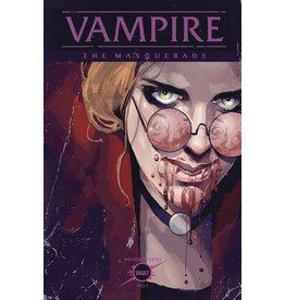 VAULT COMICS VAMPIRE THE MASQUERADE #1 CVR B DANIEL & GOODEN