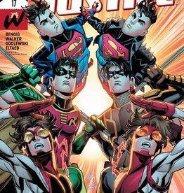 DC COMICS YOUNG JUSTICE #17