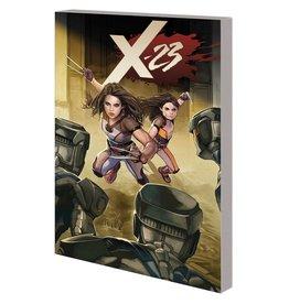 MARVEL COMICS X-23 TP VOL 02 X-ASSASSIN