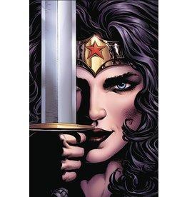 DC COMICS WONDER WOMAN TP VOL 01 THE LIES (REBIRTH)