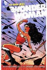 DC COMICS WONDER WOMAN TP VOL 01 BLOOD (N52)