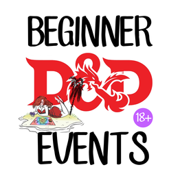 BEGINNER LEVEL D&D FOR ADULTS