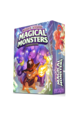 WIZARD KITTENS MAGIAL MONSTERS EXPANSION