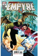MARVEL COMICS EMPYRE #5 (OF 6)