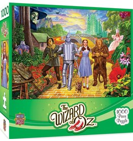 WIZARD OF OZ 1000 PIECE PUZZLE