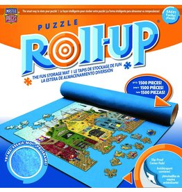 PUZZLE ROLL-UP 1500 PIECE