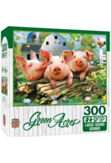 THREE LIL PIGS 300 PIECE PUZZLE