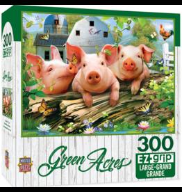 THREE LIL PIGS 300 PIECE PUZZLE