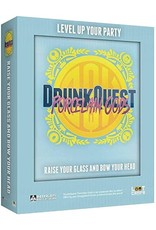 NINJA DIVISION DRUNK QUEST: PORCELAIN GODS