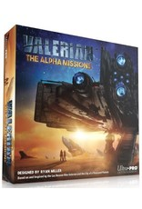 ULTRA PRO VALERIAN: THE ALPHA MISSIONS