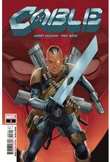MARVEL COMICS CABLE #3
