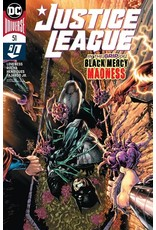 DC COMICS JUSTICE LEAGUE #51
