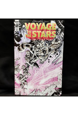 IDW PUBLISHING VOYAGE TO THE STARS #1 (OF 4) 10 COPY INCENTIVE WILLIAMS II