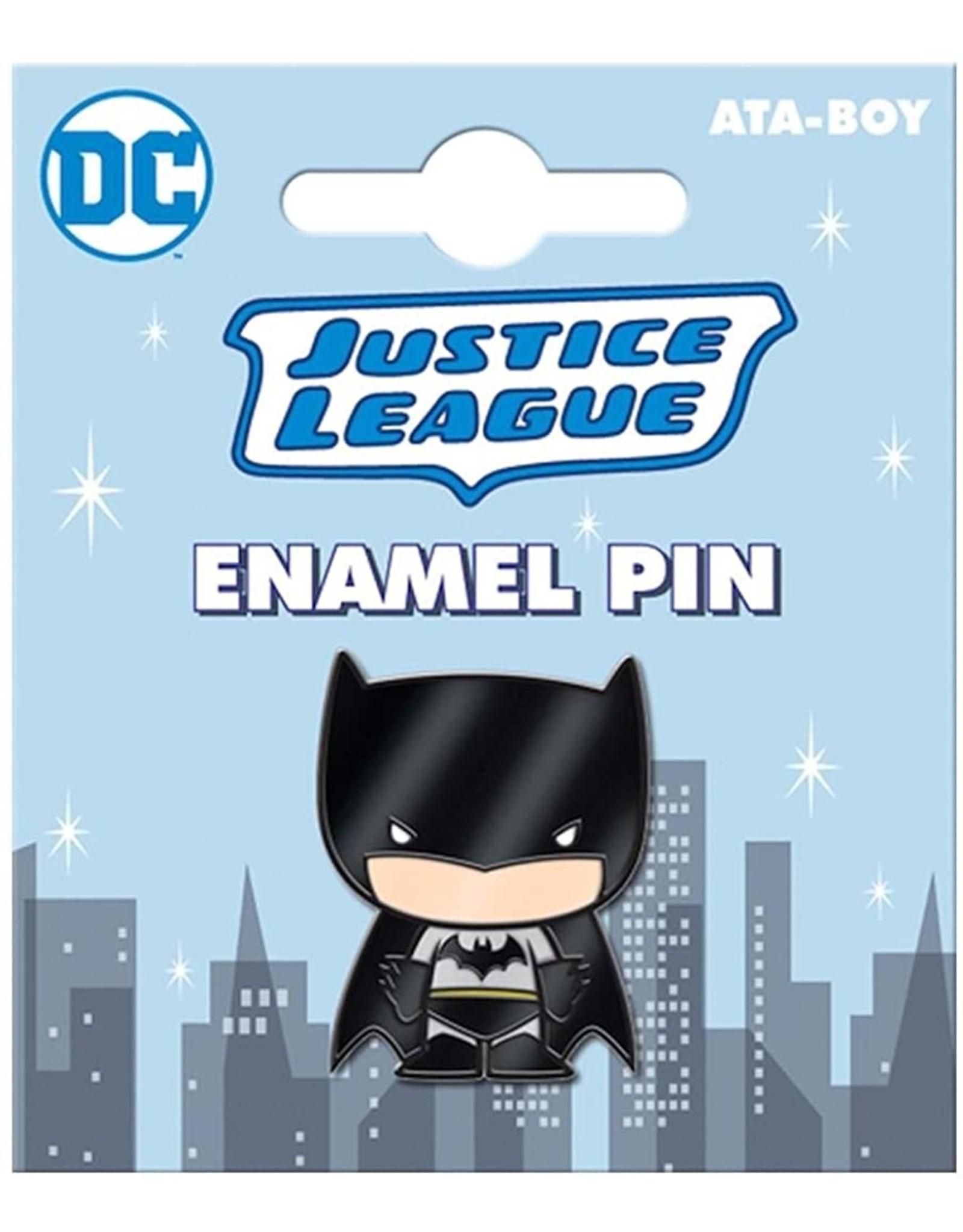 Ata-boy DC CHIBI BATMAN ENAMEL PIN