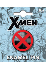 X-MEN INSIGNIA ENAMEL PIN