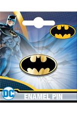 Ata-boy DC BATMAN LOGO ENAMEL PIN