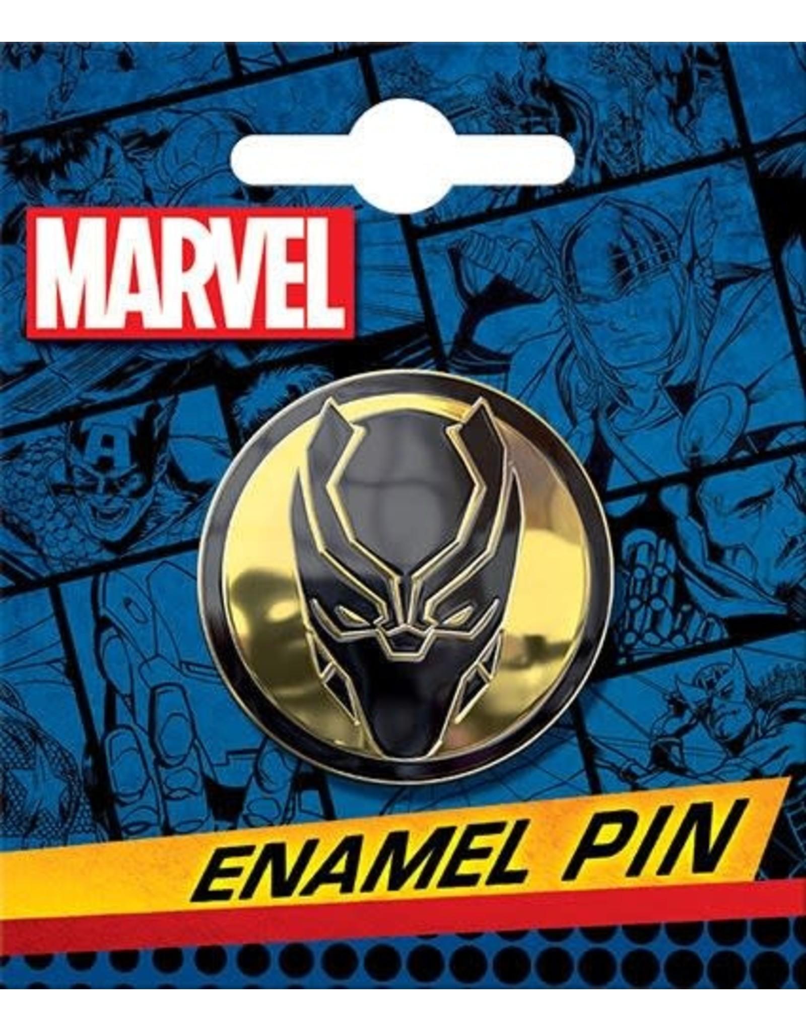 Ata-boy BLACK PANTHER ENAMEL PIN