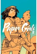 IMAGE COMICS PAPER GIRLS TP VOL 03