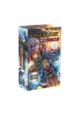 UPPER DECK MARVEL LEGENDARY DBG:  INTO THE COSMOS DELUXE EXP