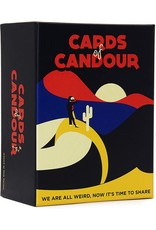CARDS OF CANDOUR