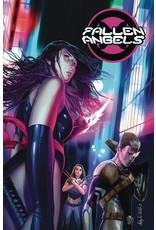 MARVEL COMICS FALLEN ANGELS BY BRYAN HILL TP VOL 01