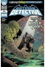DC COMICS DETECTIVE COMICS #1026