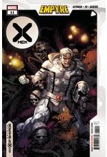 MARVEL COMICS X-MEN #11 EMP