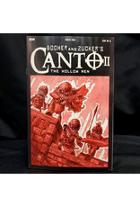 IDW PUBLISHING CANTO II HOLLOW MEN #1 (OF 5) 10 COPY INCENTIVE BISHOP