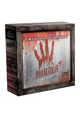 USAOPOLY TRIVIAL PURSUIT HORROR: ULTIMATE EDITION