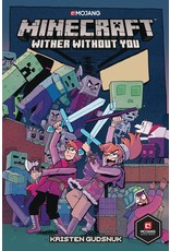 DARK HORSE COMICS MINECRAFT TP VOL 01 WITHER WITHOUT YOU