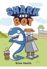 SHARK AND BOT YR GN VOL 01