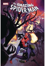 MARVEL COMICS AMAZING SPIDER-MAN #47