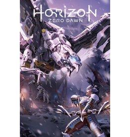 TITAN COMICS HORIZON ZERO DAWN #2 CVR A YOON