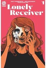 AFTERSHOCK COMICS LONELY RECEIVER #1 CVR A HICKMAN