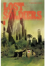 IMAGE COMICS LOST SOLDIERS #2 (OF 5)