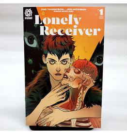 AFTERSHOCK COMICS LONELY RECEIVER #1 15 COPY TORQUE INCENTIVE