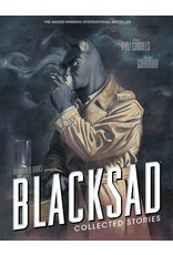 DARK HORSE COMICS BLACKSAD COLLECTED STORIES TP VOL 01