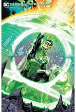 DC COMICS GREEN LANTERN SEASON TWO #7 (OF 12) CVR B HOWARD PORTER VAR