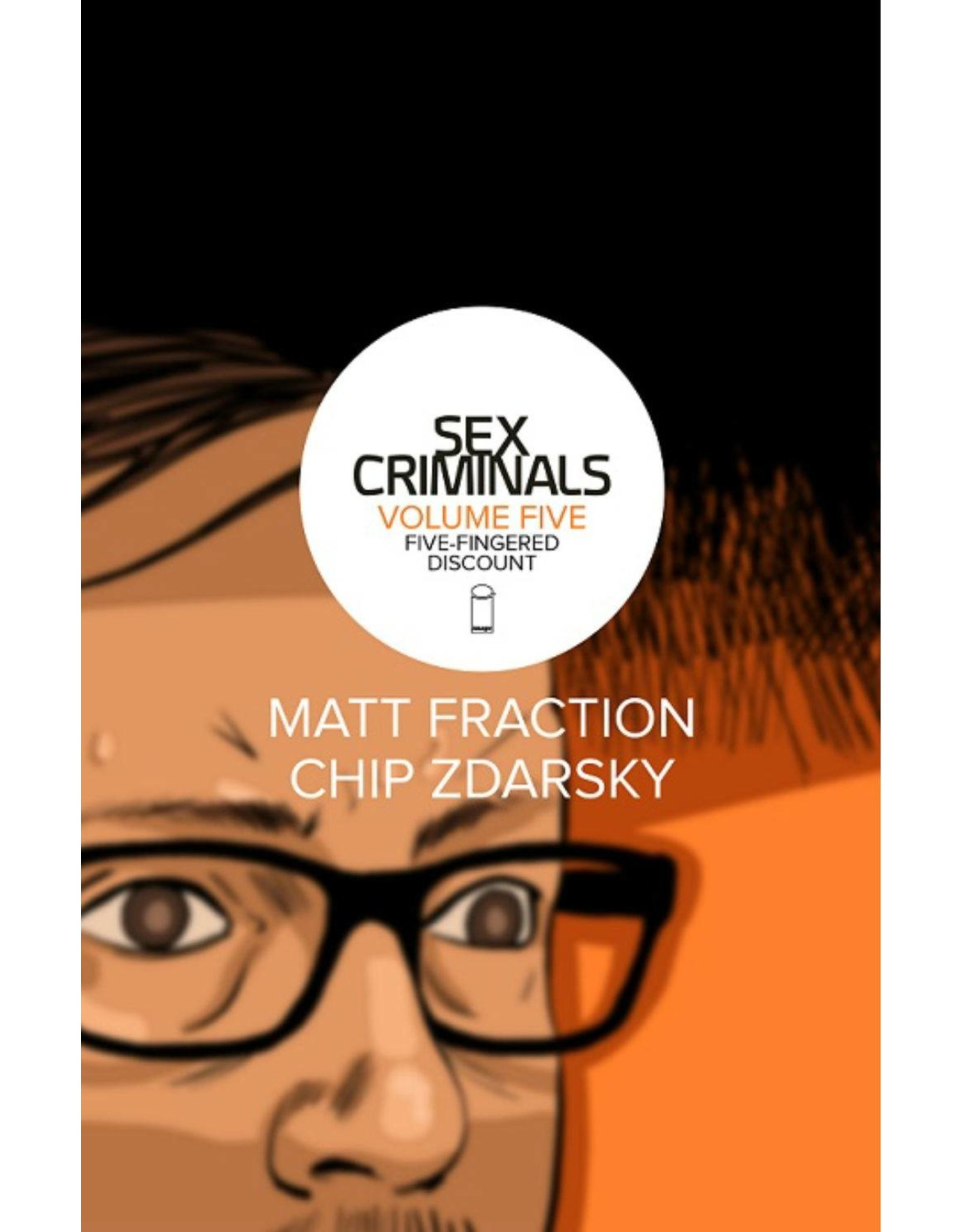 IMAGE COMICS SEX CRIMINALS TP VOL 05 FIVE-FINGERED DISCOUNT