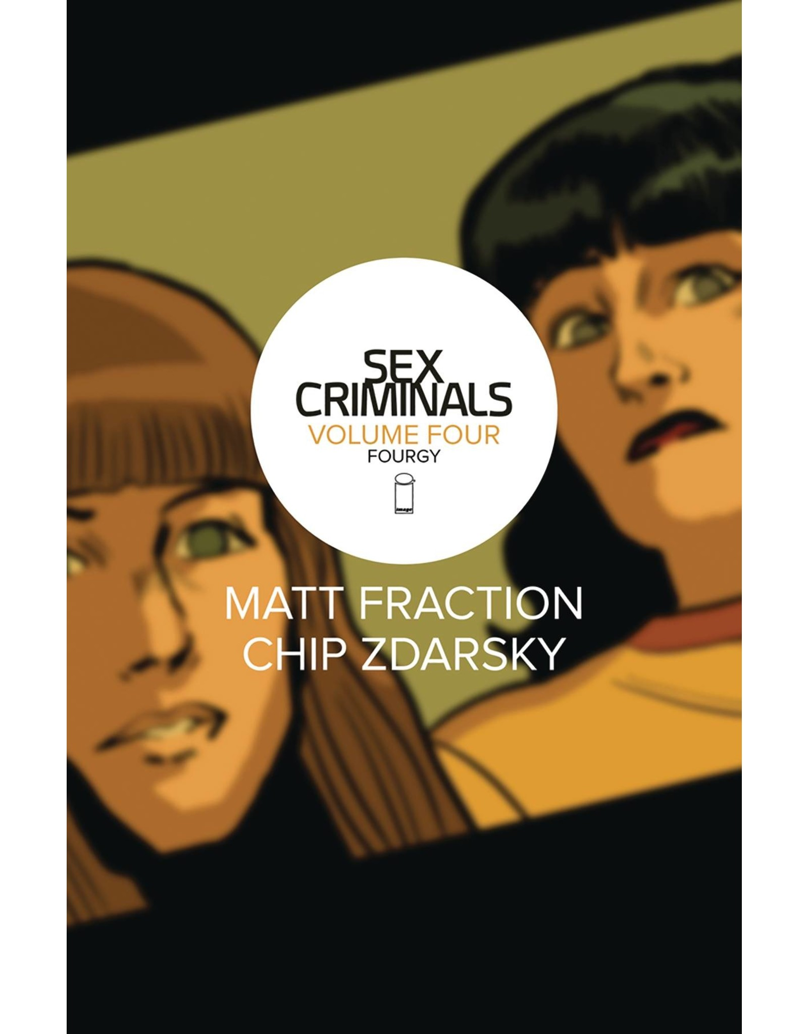 IMAGE COMICS SEX CRIMINALS TP VOL 04 FOURGY