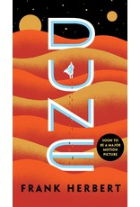 DUNE (BOOK ONE IN NOVEL SERIES)