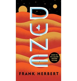 DUNE (BOOK ONE)