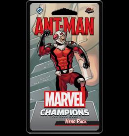 FANTASY FLIGHT GAMES MARVEL CHAMPIONS: ANT-MAN HERO PACK PRE-ORDER