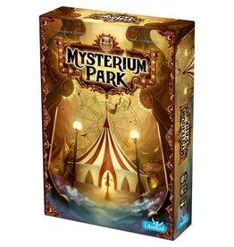 MYSTERIUM PARK PRE-ORDER