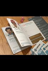 Z-MAN GAMES INC PANDEMIC LEGACY SEASON 0 PRE-ORDER
