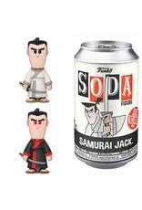 FUNKO VINYL SODA SAMURAI JACK