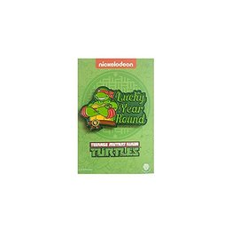 TMNT LUCKY YEAR ROUND RAPHAEL PIN (OCT188370)