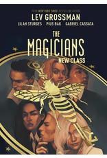 BOOM! STUDIOS MAGICIANS NEW CLASS TP