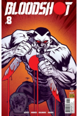 VALIANT ENTERTAINMENT LLC BLOODSHOT (2019) #8 CVR D PRE-ORDER BUNDLE ED
